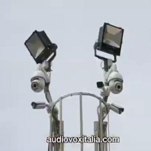 Sistemi videosorveglianza   Audiovox