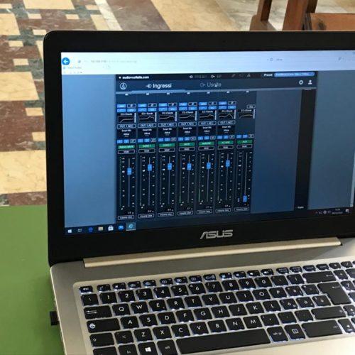 Impianti Audio Digitale   Audiovox