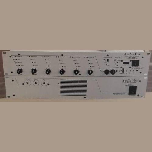 Amplificatori   Audiovox